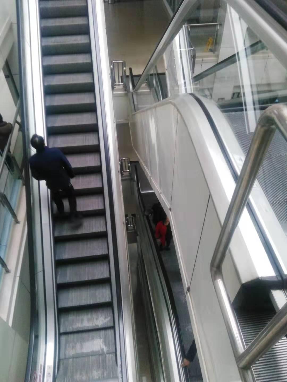 永州愿景国际扶梯
